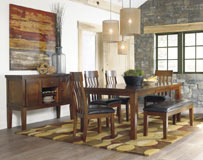 Liberty Lagana Furniture In Meriden Connecticut Dining Room